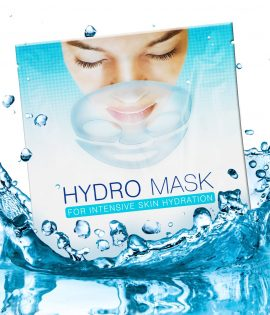 CACI Hydromask Treatment Selby