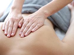Massage-Selby