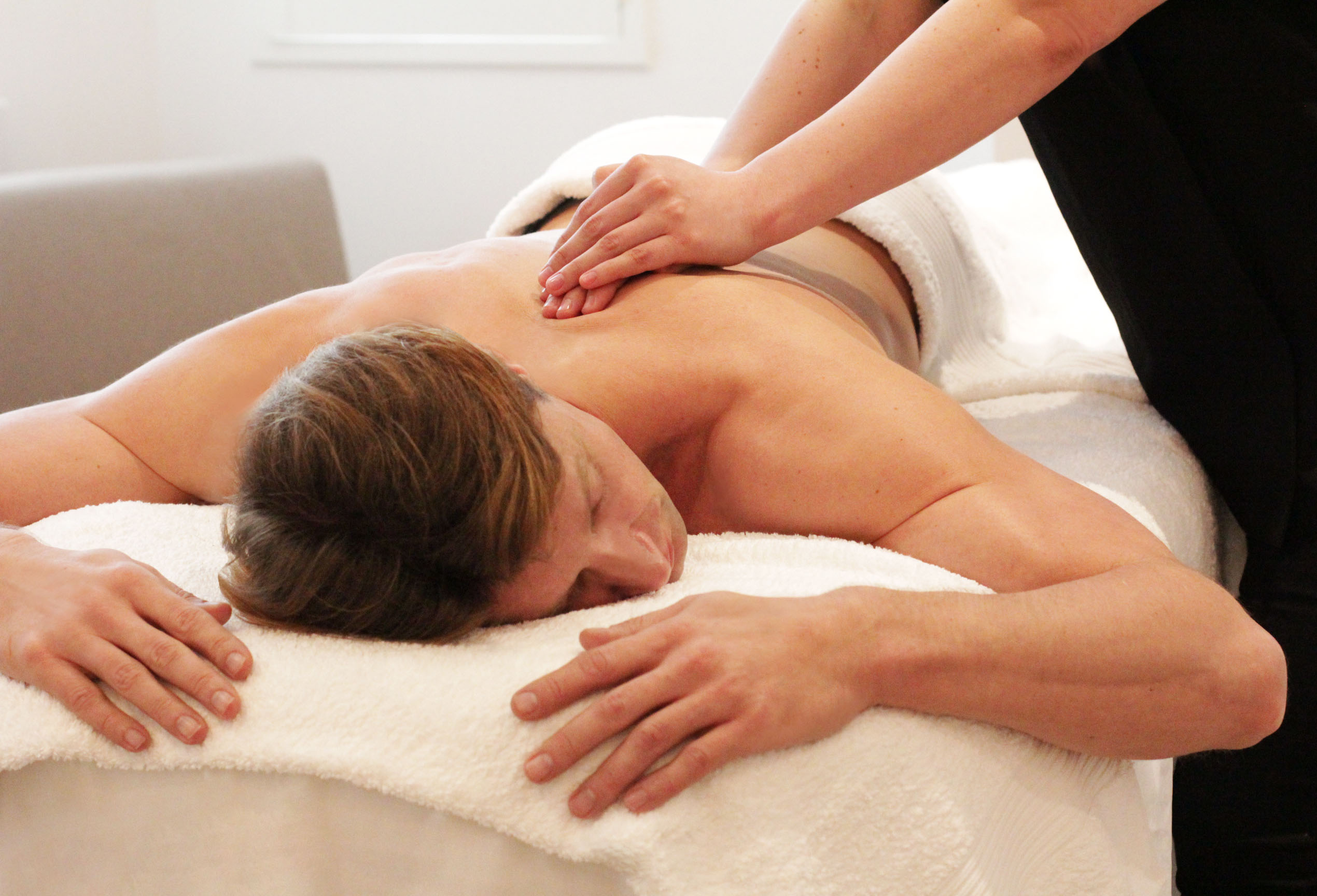 Sports Massage Selby